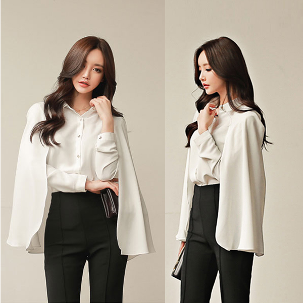 Fashion Blouse from wholesale7