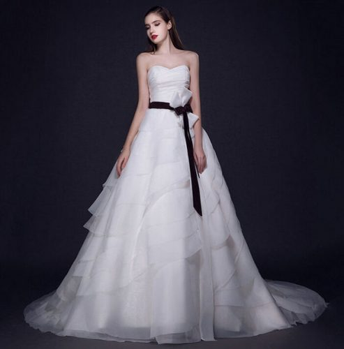 Princess Style Wedding Gowns: Eight Wedding Dress Mistakes For You