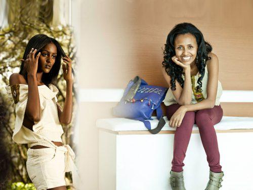 Fikirte Addis