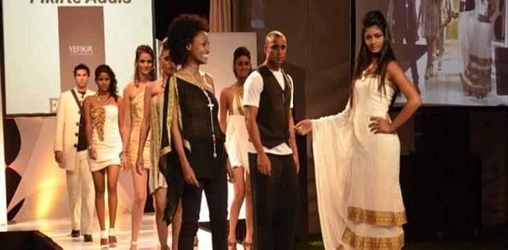 Ethiopian Designer Fikirte Addis