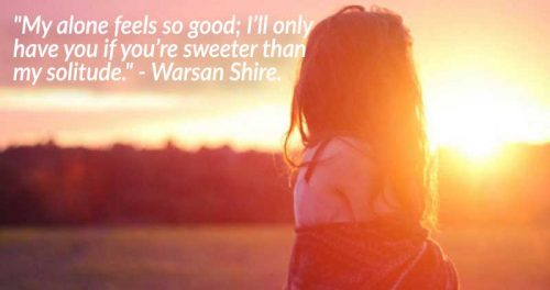 happy to be single quotes for girls