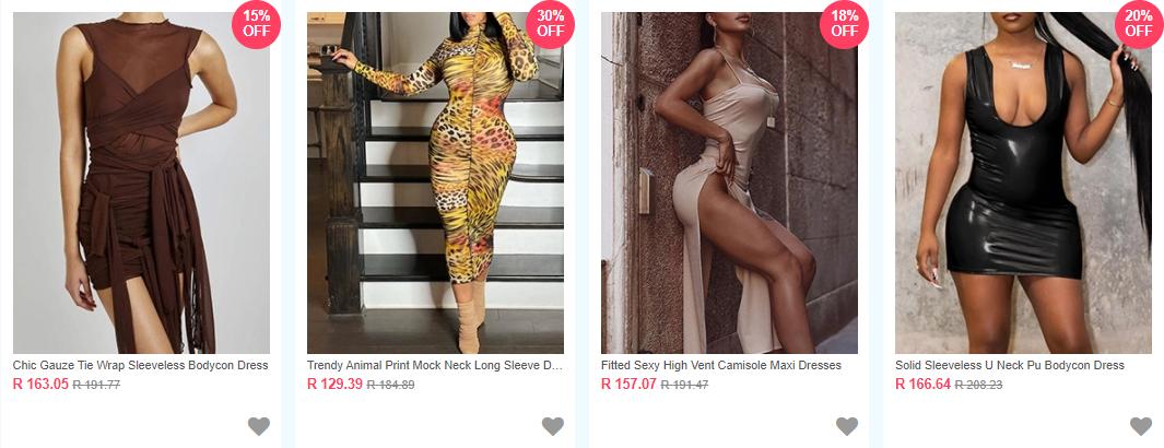 Super Discounts On Wholesale 7 Spring Dresses