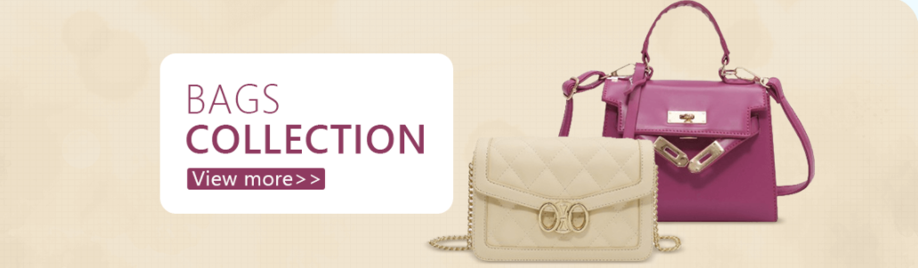 Surprise Offers For Female Bag Collectors