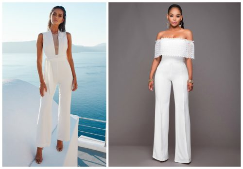 wholesale all white suits