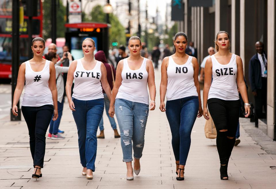 Plus Size Clothes Are Reinventing Constantly & Where To Shop