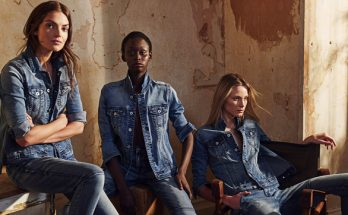 3 Essential Denim Items Every Gal Must Have For Fall