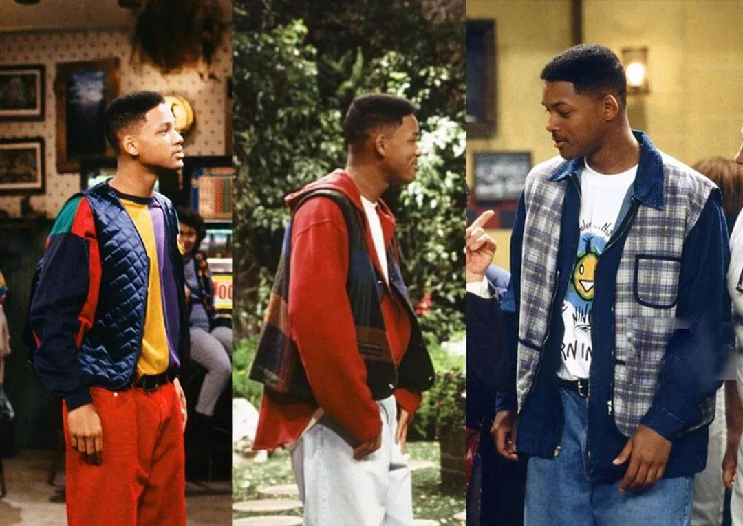 Will Smith in All kinds of Colors