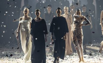 Dior Kicked Off Paris Fashion Week With A Fabulous Dance Performance