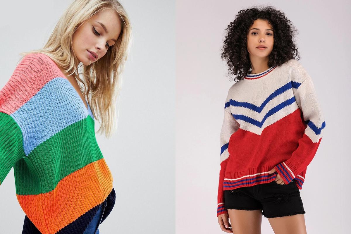Wholesale7 Women Sweater