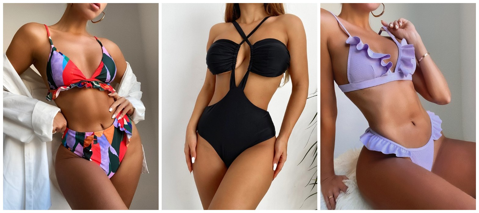 sexy swimsuits