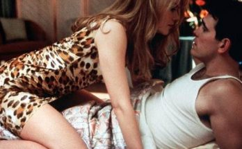 9 Iconic Moments In Film Where People Wear Animal Print