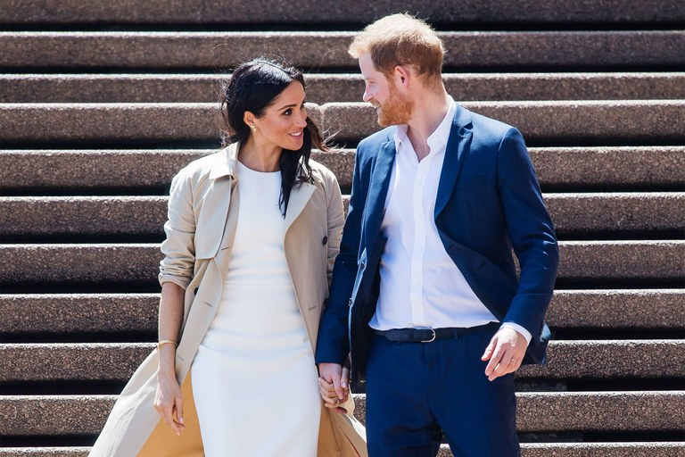 How Meghan Markle's Maternity Style Will Differ From Diana's & Kate's