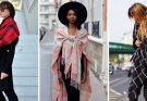 How To Buy A Blanket Scarf To Wrap Yourself Up In This Season