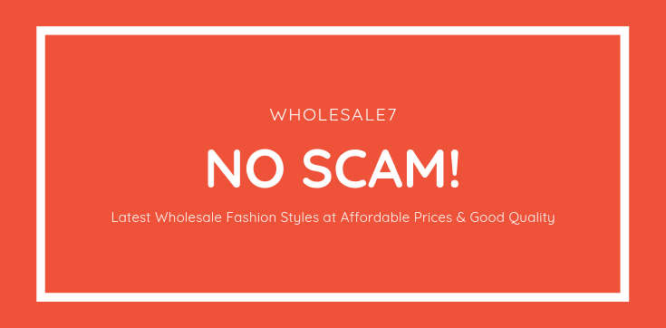 Is Wholesale7 A Scam? Here's What You're Looking For