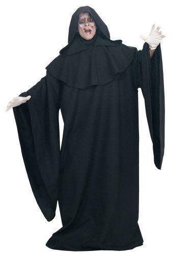 a man dress Devil Costum