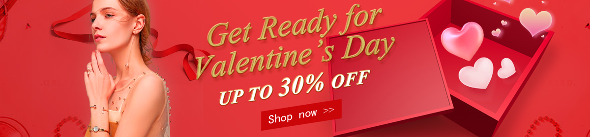 valentines day up to 30 off