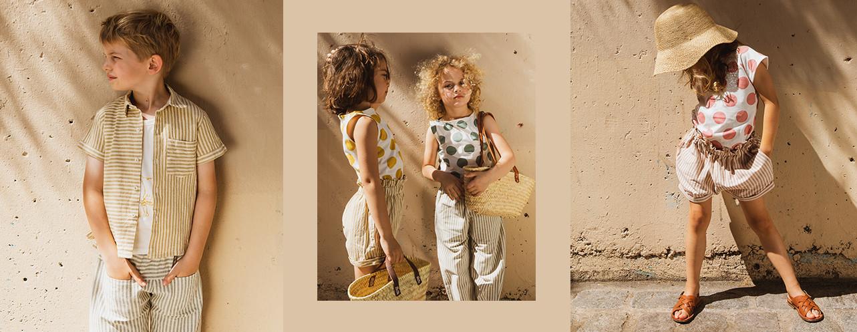 Instagrams kids fashion inspo feature