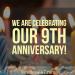 wholesale7's 9th anniversary celebration