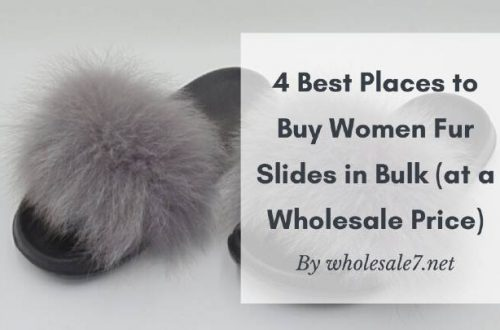 4 Best Places to Buy Women Fur Slides in Bulk (at a Wholesale Price)_714