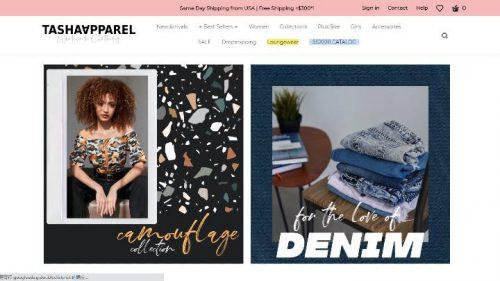 Wholesale Trendy – Tasha