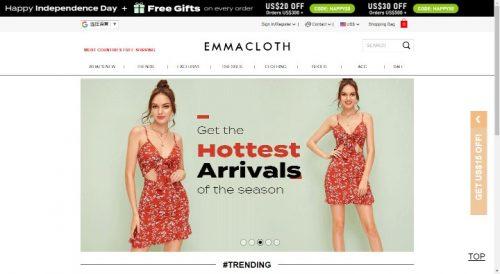 Emma Cloth