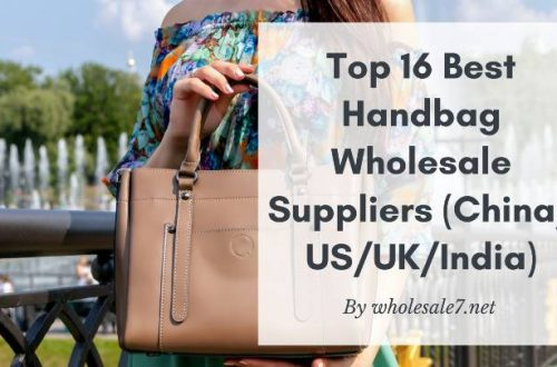 Best Handbag Wholesale Suppliers