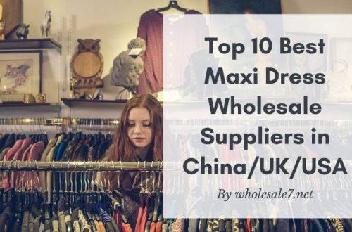 best maxi dresses wholesale suppliers