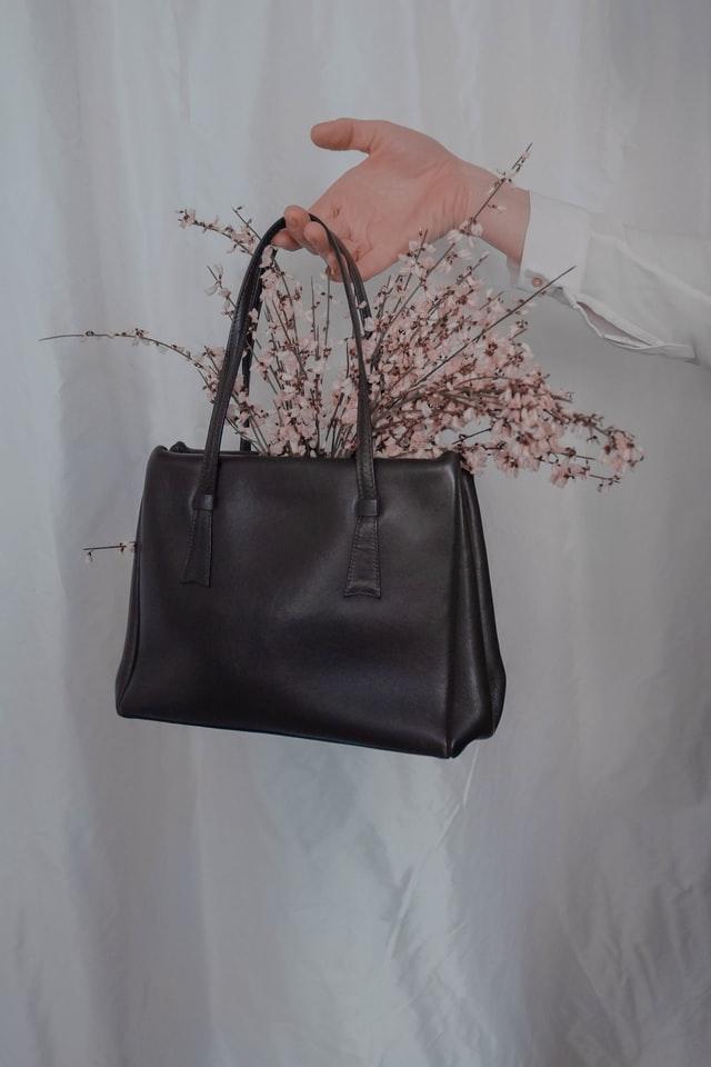Irregular handbags