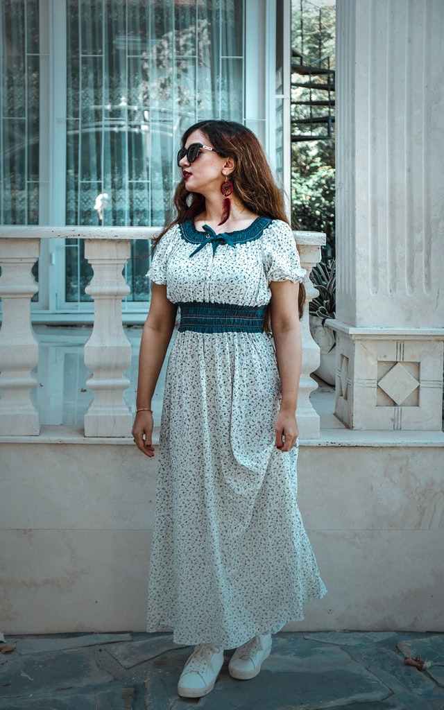 simple maxi dresses