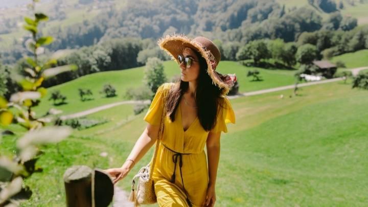 best inexpensive summer dress
