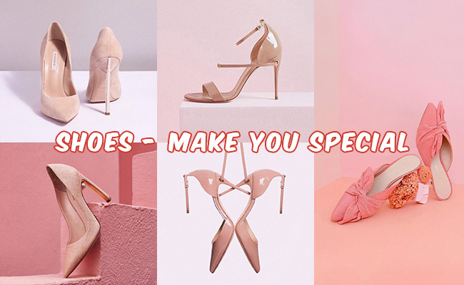 Shoes - Make You Special